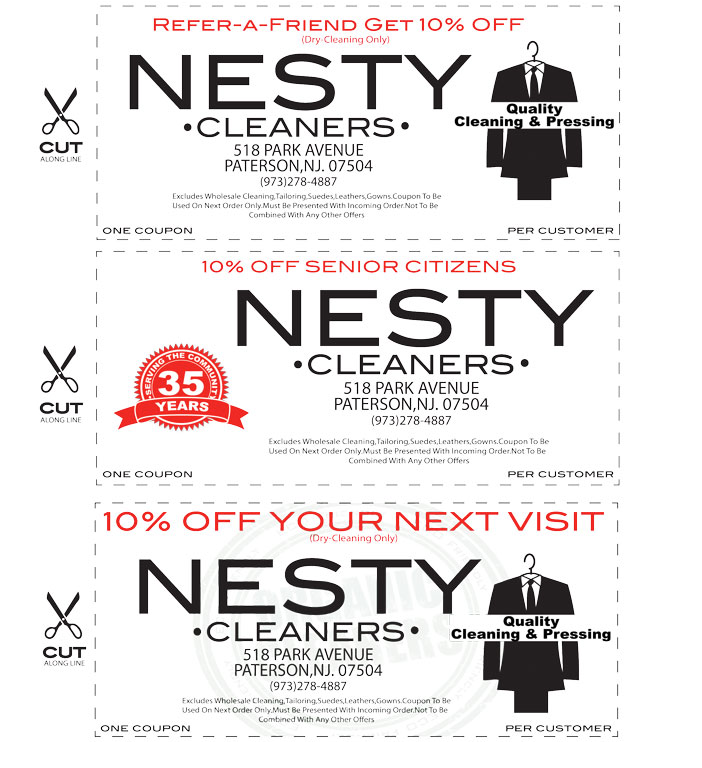 Nesty-Cleaners-Coupons